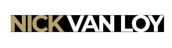 Nick Van Loy Logo