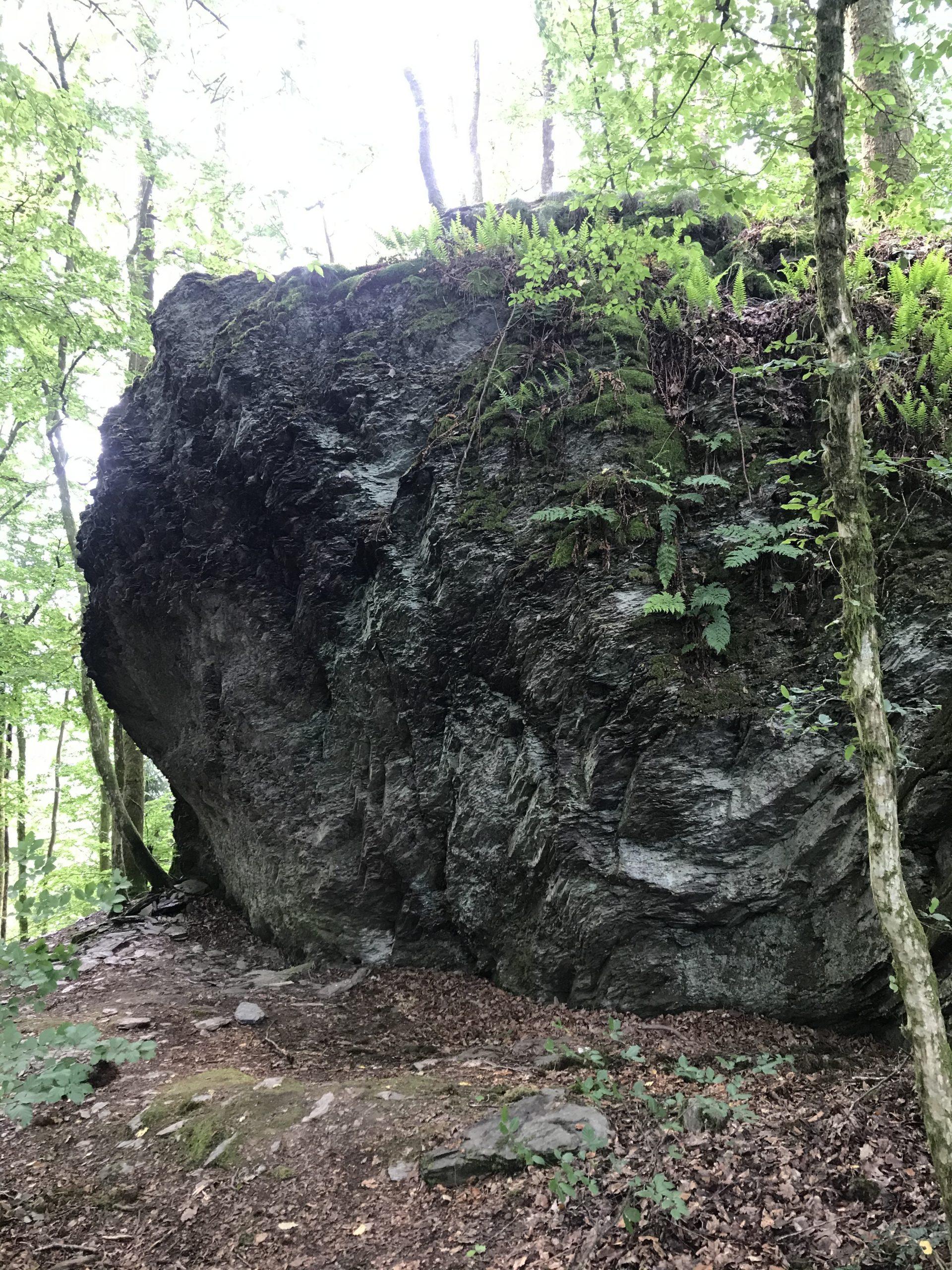 Hermit's Rock