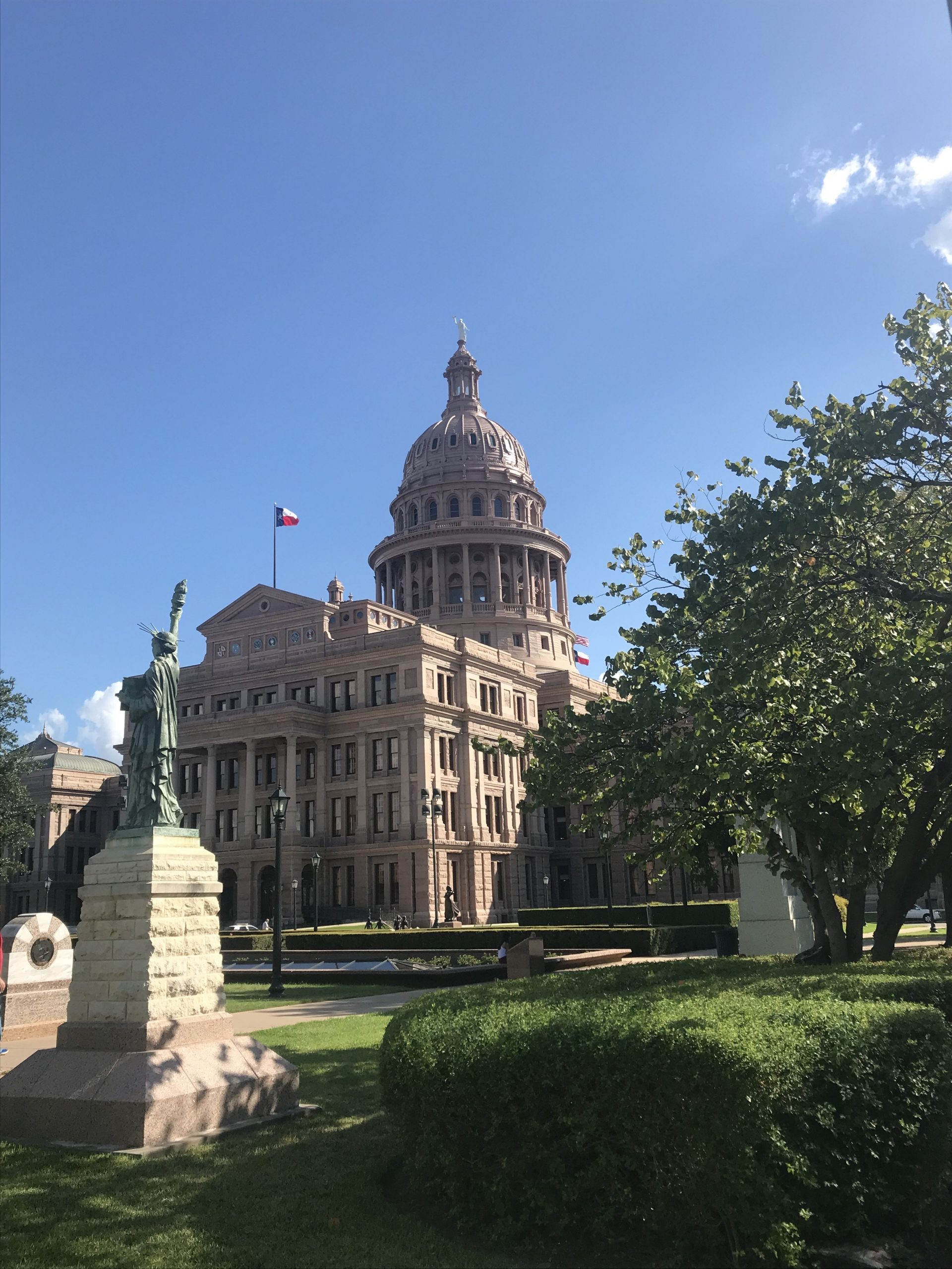 Capitol Austin
