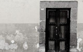 El Curandero Double Door